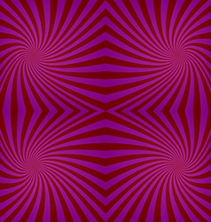 Purple maroon twirl abstract background vector