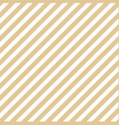 Stripe beige seamless pattern vector