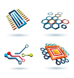 Micro scheme vector
