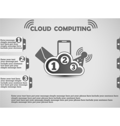 Could computing website vector