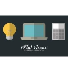 K icon office instrument design graphic vector