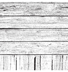 Overlay Rural Fence Texture vector image vector image