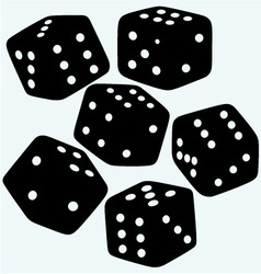 Set dices vector