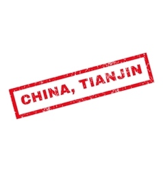 China tianjin rubber stamp vector