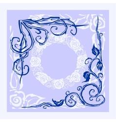 Corner Design - set vector image vector image