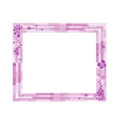 Photoframe vector