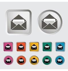 Envelope 2 vector image vector image