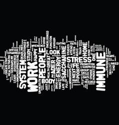 Good attitude good health success text background vector
