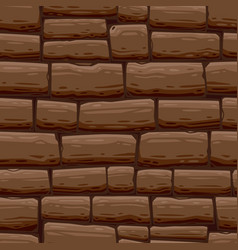 stone seamless background vector image