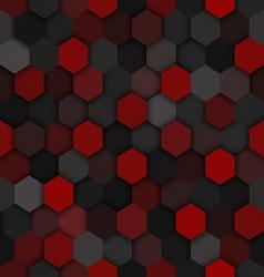 Seamless Technology Seamless Pattern vector image