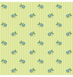 Floral pattern 2 vector