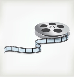 Film coil vector