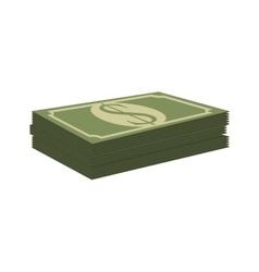 Bill money cash vector