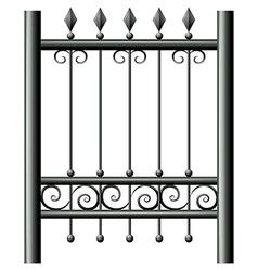 A gate vector