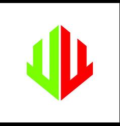 Business finance architecture logo vector