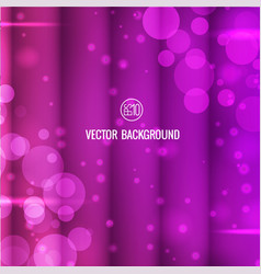 Abstract bright blurred background vector