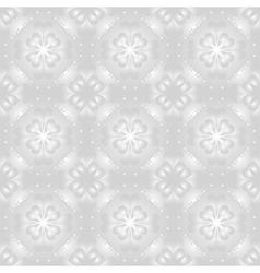 gray pattern vector image vector image