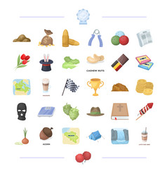 Sport travel circus and other web icon in vector
