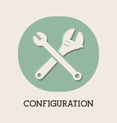 Config design vector