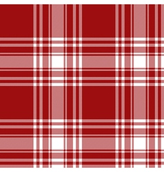 Menzies tartan red kilt skirt fabric texture vector