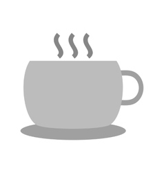 Warm tea vector