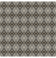 Seamless pattern modern art deco vector