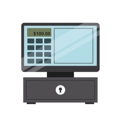 Ecommerce device vector