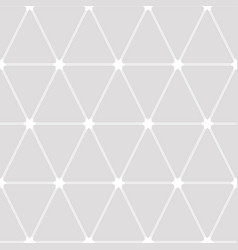 Geometric abstract background gray texture vector