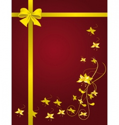 Giftbox vector