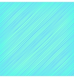 Green Diagonal Lines Background vector image