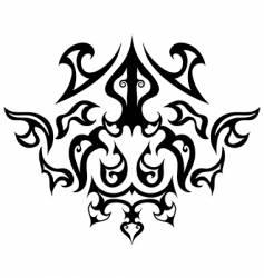 emblem vector image vector image
