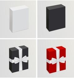 Branding templates vector