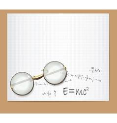 Ry of relativity vector