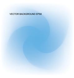 deep spiral vector image