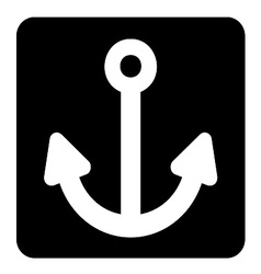 Anchor sign vector