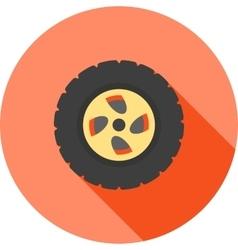 Tyre i vector