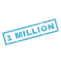 1 million rubber stamp vector