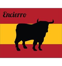 Bull run vector