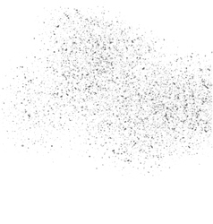 Grunge texture background grunge particles on vector