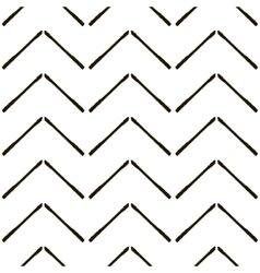 Abstract chevron seamless texture pattern vector