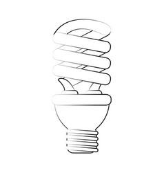 Bulb spiral energy vector