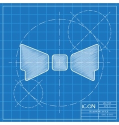 gold icon vector image vector image