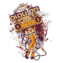 Play on vector