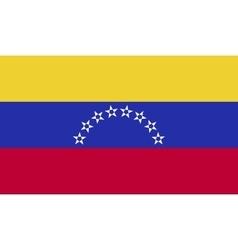 Venezuela flag image vector