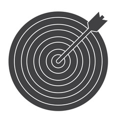Arrows in target vector