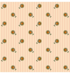 Floral pattern 3 vector