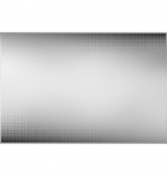 polished metal sheet vector image
