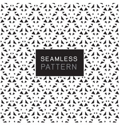 Seamless Pattern With Simple Line Geometric Vector 18208327