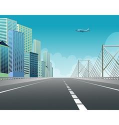 Expressway vector