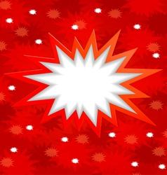 Bang bang vector